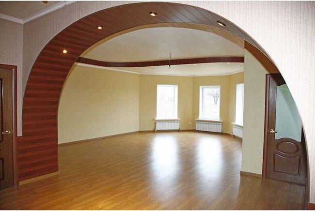 Фото - Як правильно зробити внутрішню обробку будинку
