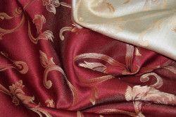 портєрна тканина