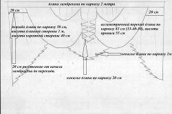 схема ламбрекену