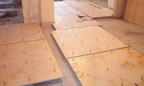 Фото - Як правильно утеплити бетонну підлогу