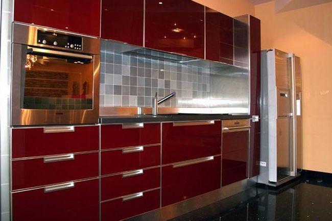 Фото - Як правильно вибрати кухню?