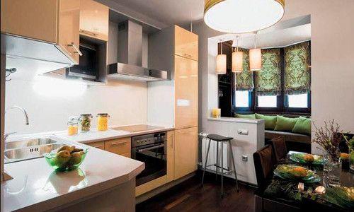 Фото - Як правильно вибрати меблі на кухню?