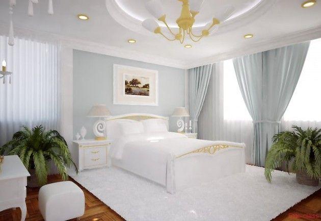Фото - Як правильно вибрати штори для спальні?