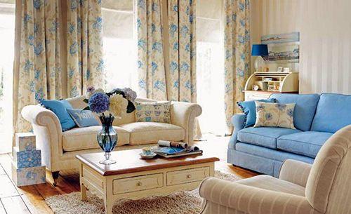 Фото - Як правильно вибрати штори в кімнату?