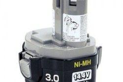 Нікель-метал-гідридний акумулятор