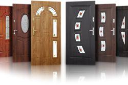 Фото - Як правильно вибрати залізні двері?