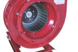 Радіальний вентилятор маленького типу
