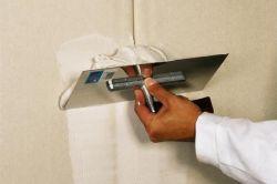 Фото - Як правильно виконати обробку гкл під фарбування
