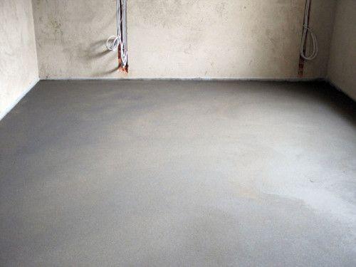 Фото - Як правильно виконати підготовку основи підлоги