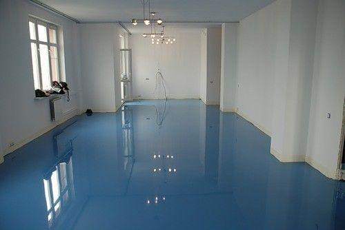 Фото - Як правильно залити підлогу самовирівнюється сумішшю?