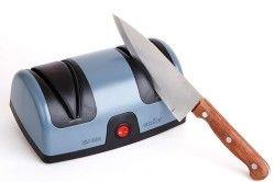 Електрична точилка для ножів