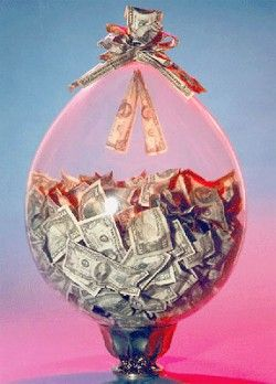 Фото - Як залучити фен шуй гроші?