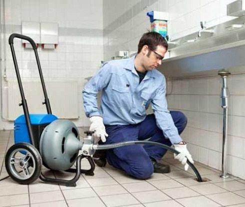 Фото - Як прочистити каналізаційні труби в домашніх умовах
