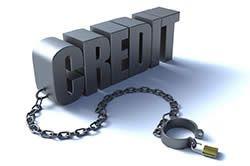 Заборгованість по кредиту.