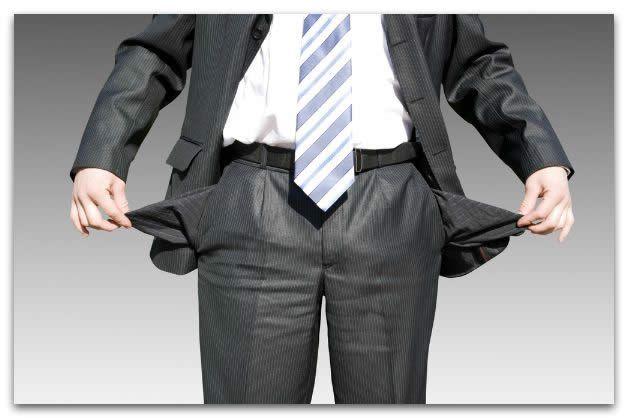 Процес банкрутства підприємства
