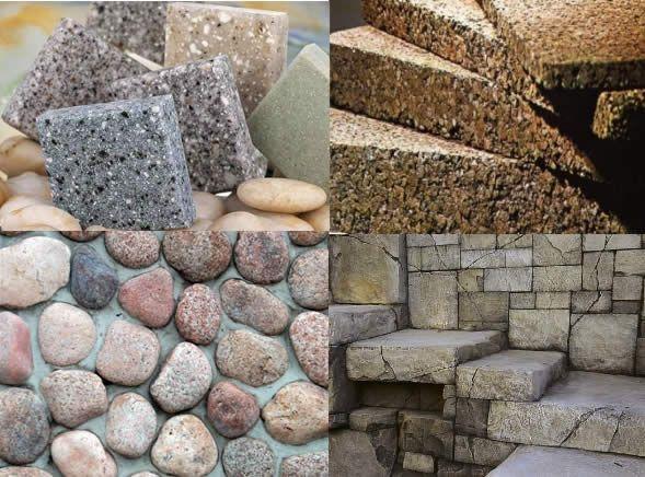 Як виробляти свердління і різання штучного каменю