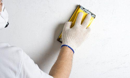 Фото - Як проводиться підготовка стін