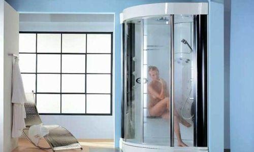 Як проводиться установка душової кабіни