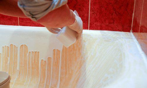 Фото - Як проводиться емалювання ванни?