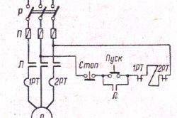 Фото - Як працюють асинхронні двигуни?