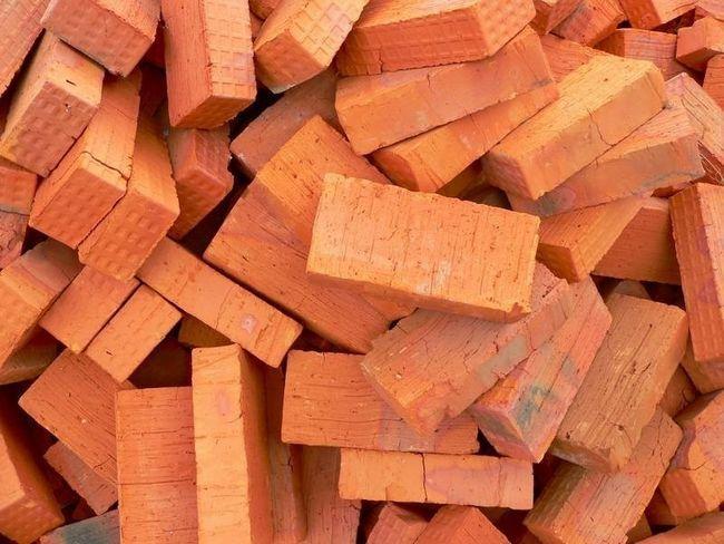 Фото - Як розрахувати кількість блоків на будинок