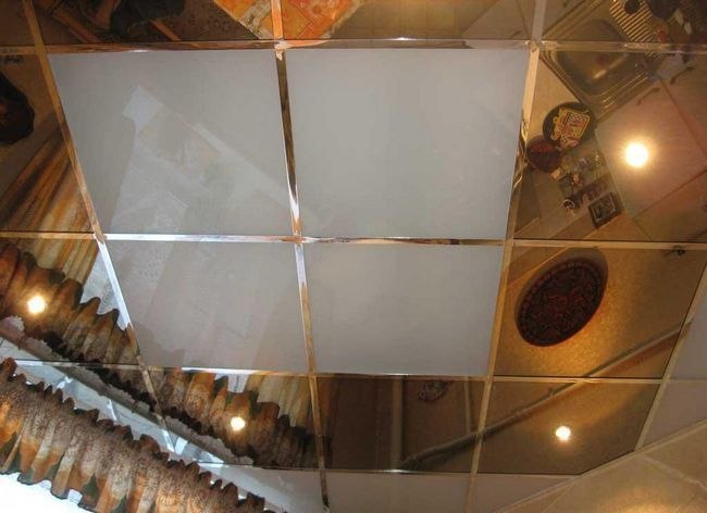 Фото - Як розрахувати матеріал і вартість підвісної стелі