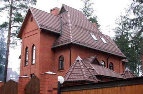 Фото - Як розрахувати навантаження снігу на дах