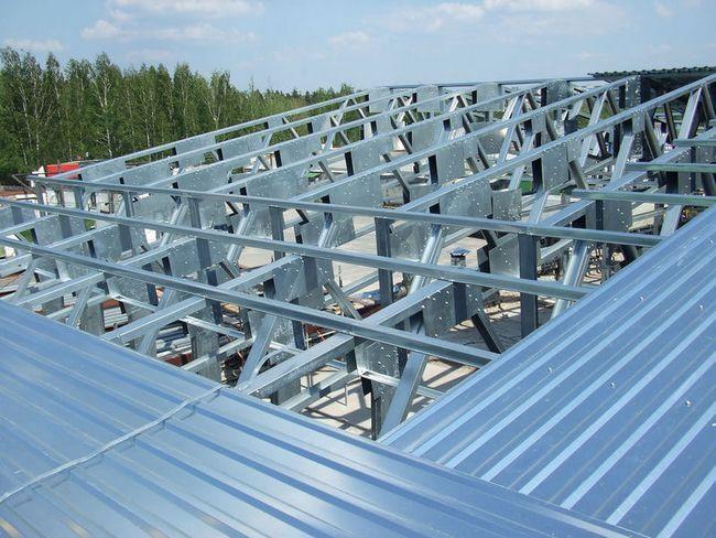 Фото - Як реконструювати дах