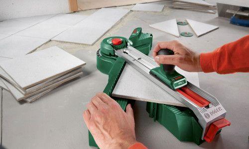 Фото - Як різати кахель, якщо немає професійного інструменту?