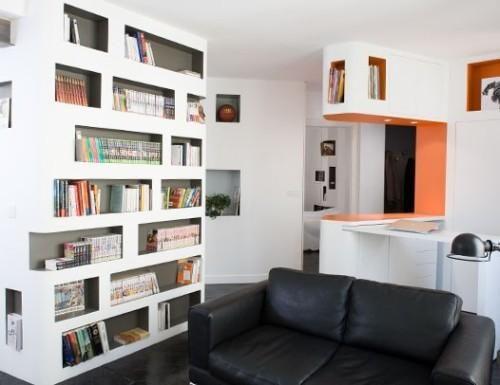 Фото - Як за допомогою гіпсокартону обробити кімнату розкішно