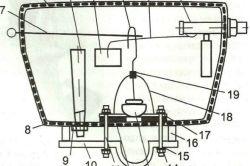 Фото - Як самому відремонтувати бачок унітазу