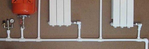 Фото - Як самому змонтувати опалення з поліпропілену в приватному будинку