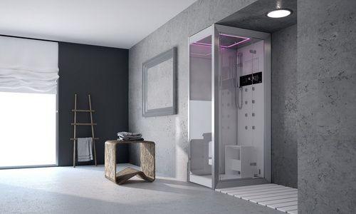 Фото - Як самому встановити душову кабіну в будинку