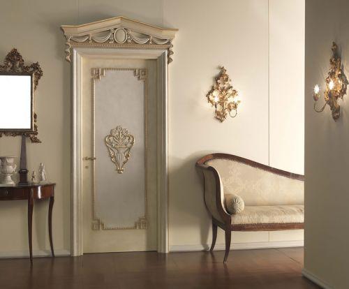 Фото - Як самостійно декорувати старі двері?