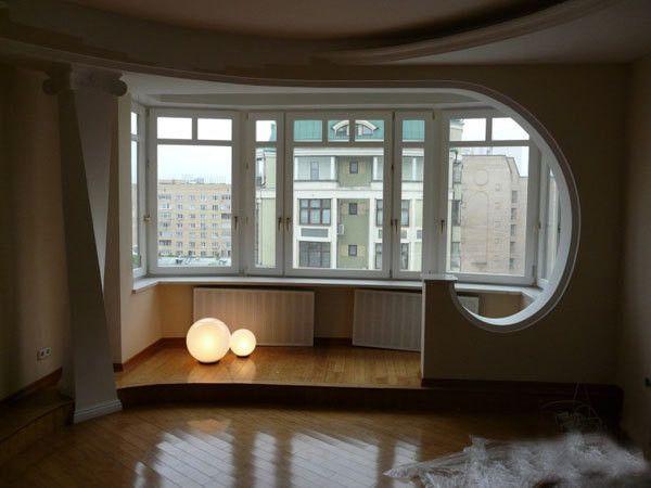 Фото - Як самостійно підняти підлогу на балконі