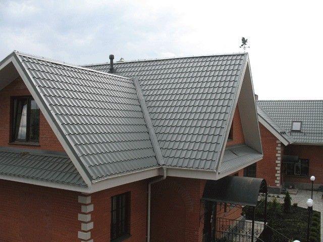 Фото - Як самостійно покрити дах