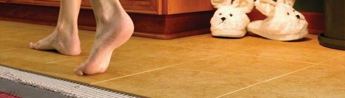 Фото - Як самостійно правильно зробити тепла підлога