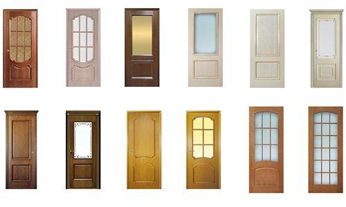 Фото - Як самостійно зробити двері в комору?