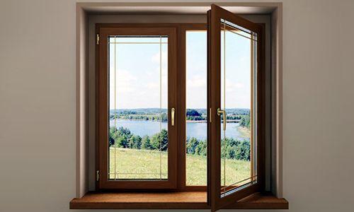 Фото - Як самостійно зробити вікно?