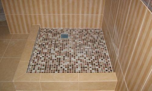 Фото - Як самостійно зробити піддон для душової кабіни?