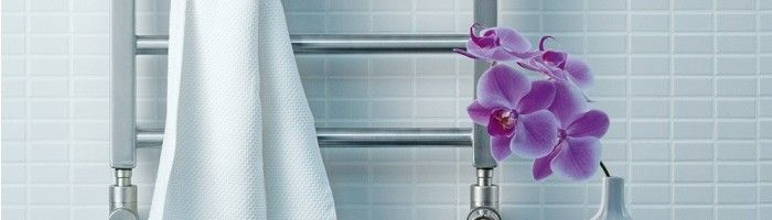 Фото - Як самостійно встановити полотенцесушитель