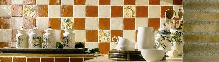 Фото - Як самостійно викласти фартух з плитки на кухні?