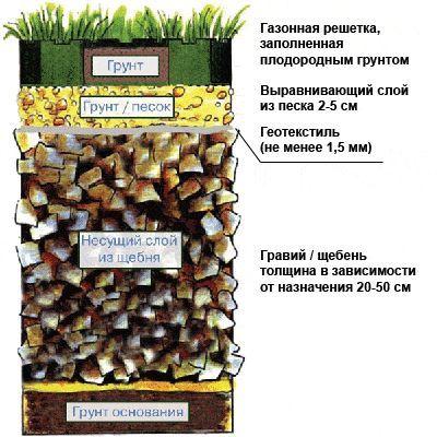 Фото - Як садити газонну траву