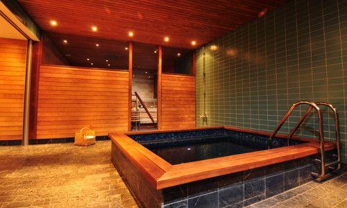 Фото - Як зробити басейн в лазні своїми руками?