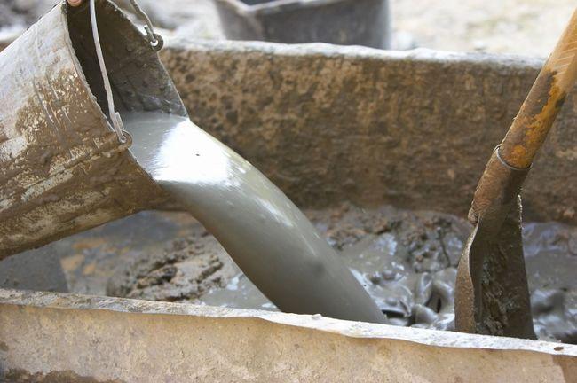 Фото - Як зробити цемент самостійно