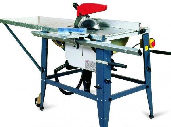 Фото - Як зробити циркулярний стіл своїми руками?