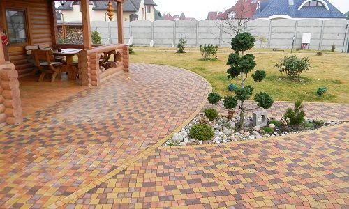 Фото - Як зробити декоративний бетон?