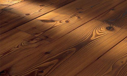 Фото - Як зробити дерев'яну підлогу презентабельним?