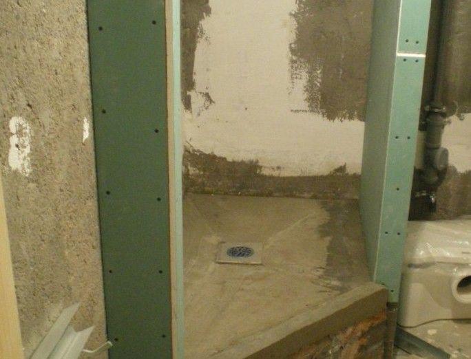 Фото - Як зробити душову кабіну своїми руками
