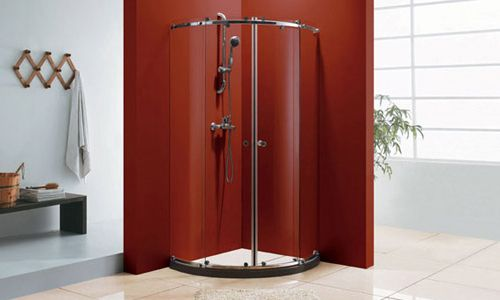 Як зробити душову кабіну?